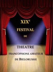theatre amateur francophone bielorusse