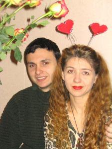aksana spyntchan et ragned malakhouski