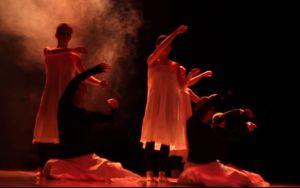 théâtre plastique et de danse biélorusse