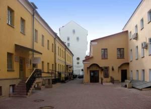musée de l'histoire de Minsk