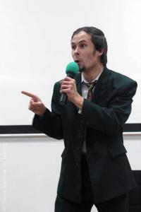 viktar zhybul poète biélorusse