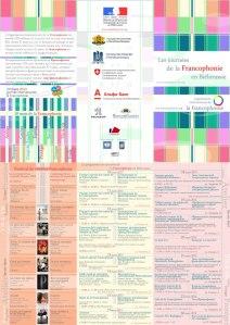 programme de francophonie 2013 Bélarus