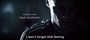 feeling football