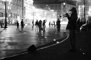 écouter jazz au bélarus