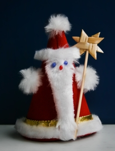 souvenir biélorusse Noel