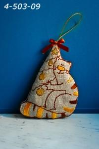 souvenir biélorusse tricoté