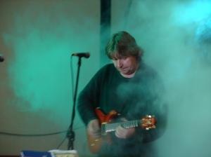 blues au bélarus Yury Niesciarenka