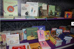 livres francais