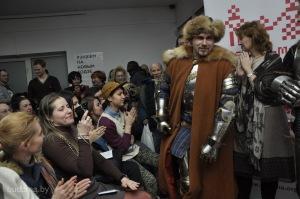 mova nanova chevaliers cours de biélorusse