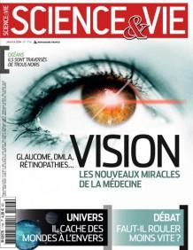 Magazine Science et Vie Janvier 2014 à donner à Minsk