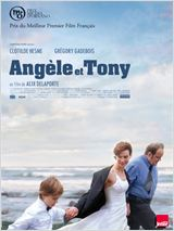 Angele et Tony film affiche