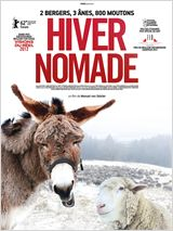 Hiver nomade film affiche
