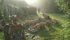 the wooden people film par Viktor Asliuk bélarus