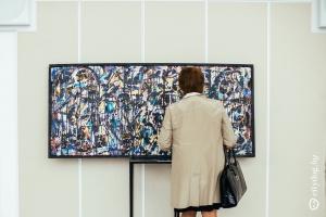 photos d'exposition d'avant-garde biélorusse 13