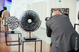 photos d'exposition d'avant-garde biélorusse 14