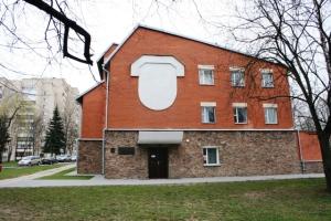 musée azgur minsk
