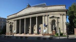musée national des beaux-arts du bélarus à minsk