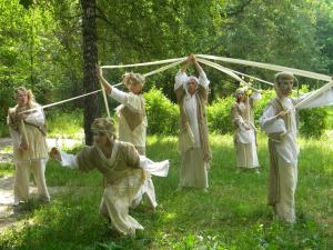Théâtre de drame russe Ermitazh (Tula, Russie)