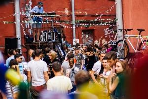Jam Market Minsk photo par Anton Motolko