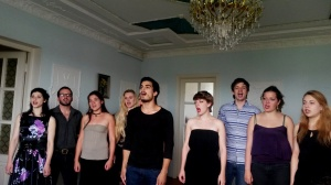 MOO Teatro Master Class X