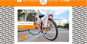 Minsk à vélo