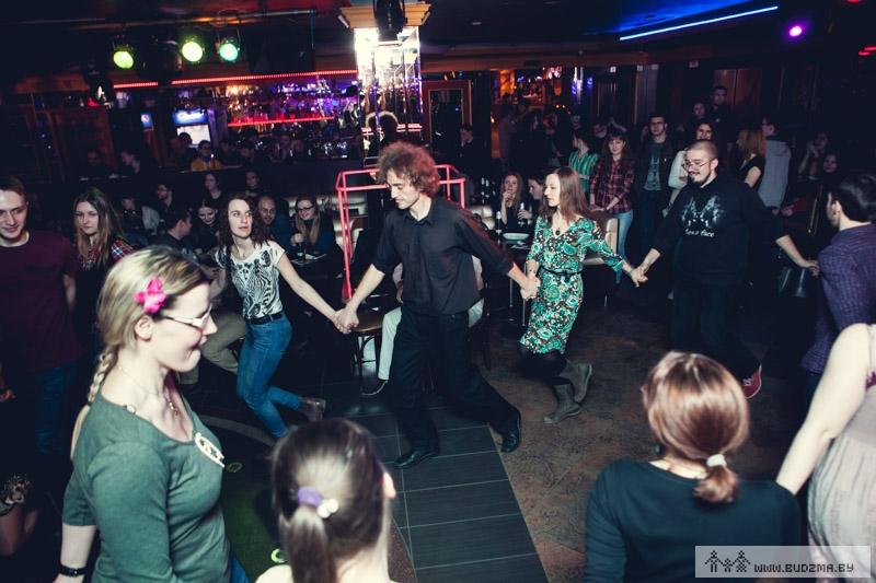 danses en rond minsk