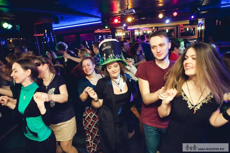 soirée de danses populaires minsk nemiga 12