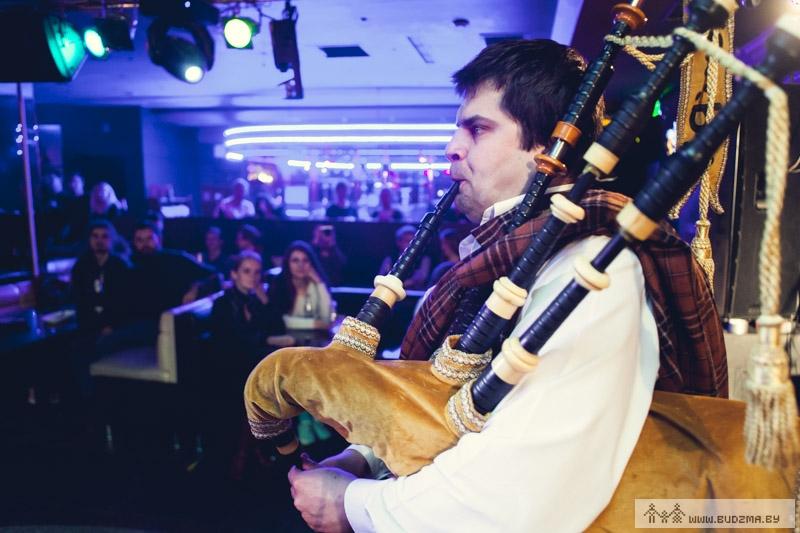 musique celtique à minsk