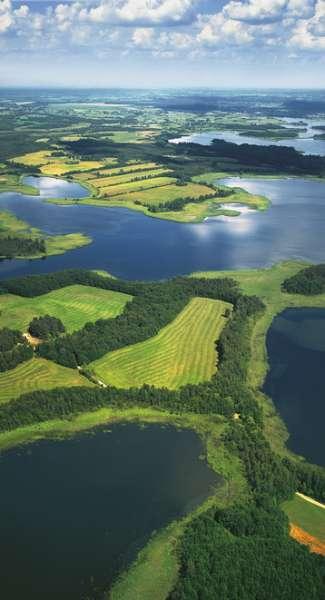 lacs de braslav belarus