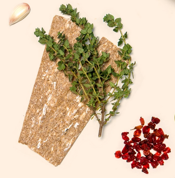 petit pain biélorusse blé complet