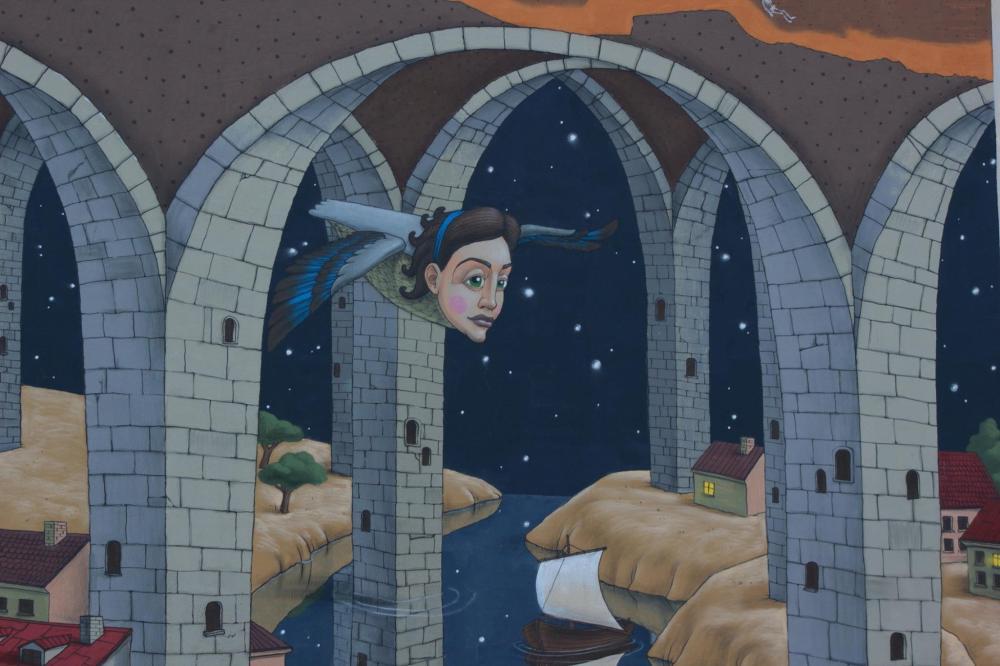 Kislow oeuvre projet urbanmyths minsk