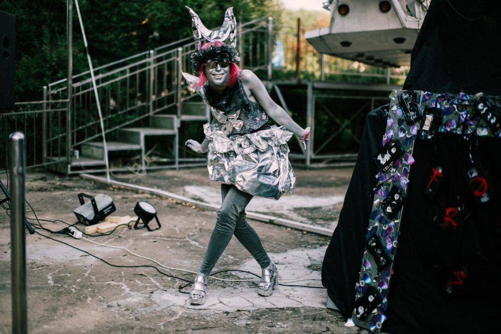 freaky festival belarus