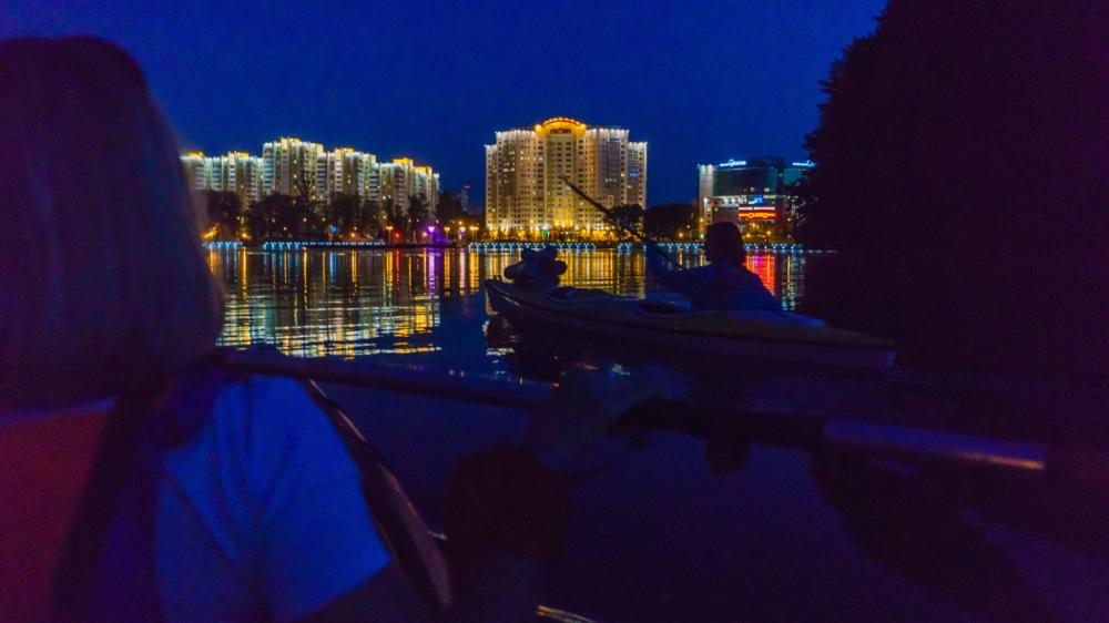 kayak et rencontres minsk