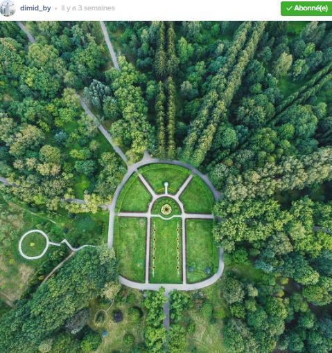 parcs de Minsk photo par dimid_by