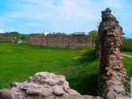 château de kreva bélarus