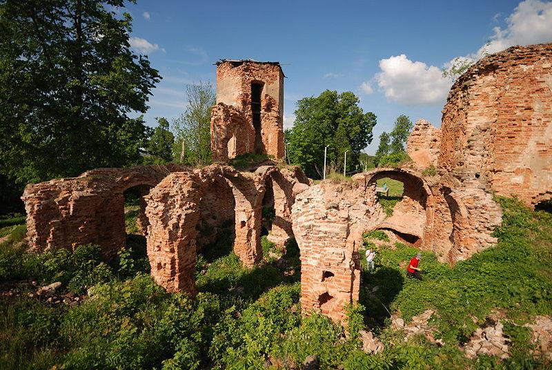 halshany-chateau-bielorusse