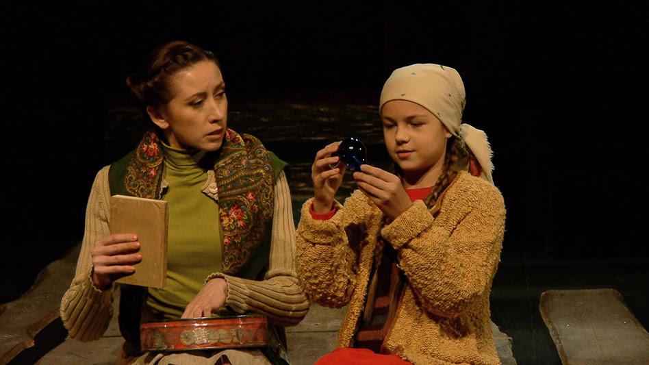 Spectacles et théâtre à minsk