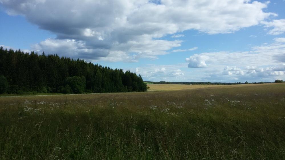 Paysages biélorusses